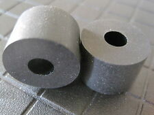 """Rubber Anti-vibration Spacer  3/4"""" OD x 1/4"""" ID x 1/2"""" Thick (Item# X19-4)"""