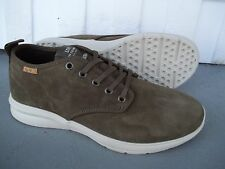 NWT MEN'S VANS OFF THE WALL ISO 2 MID SNEAKERS/SHOES SIZE 9.BRAND NEW FOR 2017