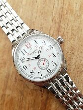 MINSTER 1949 gts steel authentic, iconic BRITISH made WATCH~RRSP £225~classic!