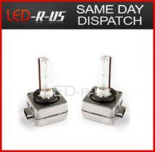 2x D1S 35W Xenon Headlight Replacement Light Lamp Bulbs 4300K 6000K 8000K 10000K