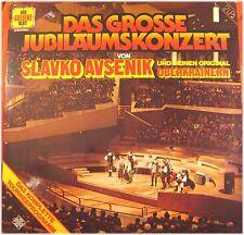 Oberkrainer, Das grosse Jubiläumskonzert, VG/VG, 2 LP (5681)