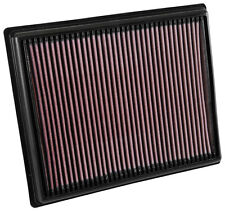 KN AIR FILTER (33-3035) FOR AUDI A1 1.6 TDI 11/2014 - 2016