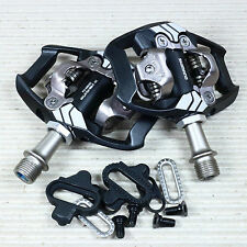 Shimano SPD MTB Pedal Deore XT PD-M8020 mit SH-51 Cleat