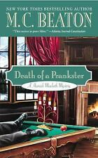 Death of a Prankster by Marion Chesney and M. C. Beaton (2012, Paperback)