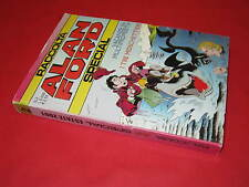 ALAN FORD RACCOLTA SPECIAL ESTATE 2001 N°2  EDITORIALE CORNO CORNO