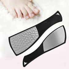 Professional Foot File Dual Sided Hard Dead Skin Callus Remover Pedicure Rasp