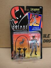 Catwoman Figure Batman The Animated Series Kenner 1994