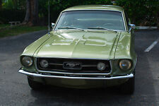 Ford: Mustang 390