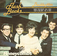 "HONEYCOMBS ‎– Have I The Right? / That's The Way (1979 VINYL SINGLE 7"" REISSUE)"