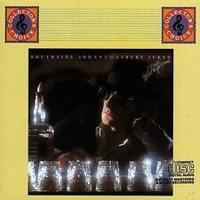 Southside Johnny & the Asbury Jukes  - I Don't Want to Go Home (CD, Sep-1987)