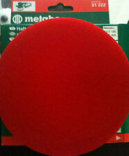 Metabo Cling Fit Velcro Faced Polishing Sponge 130mm 31222