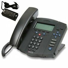 Polycom Soundpoint IP 430 SIP Phone Telephone & PSU - Inc VAT & Warranty
