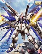 Bandai 1/100 MG 267948 FREEDOM GUNDAM ZGMF-X10A Mobile Suit from Japan