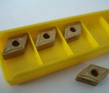 DNMG443RN KC9125 KENNAMETAL ** 4 INSERTS ** FACTORY PACK *** -2599E269