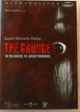 DVD THE GRUDGE - Sarah Michelle GELLAR / Jason BEHR