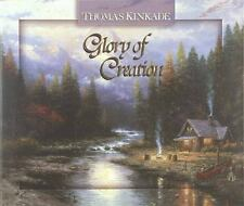 Glory of Creation (Thomas Kinkade's Lighted Path Collection)