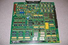 VARIAN PCB, INTERFACE LOGIC, ION IMPLANTER E-1000,VISION, E15001820