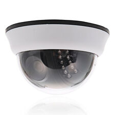 1200TVL HD Color 3.6mm Lens Dome CCTV Surveillance Camera IR Cut Night Vision