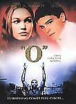O (DVD, 2002, 2-Disc Set, Deluxe Edition) Disc Only Movie Free Ship!