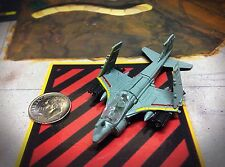 Micro Machines Military, FURUTA A-6E Intruder, Micro Machines Lot, A-6E NAVY