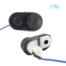 1Pc Auto Car Vehicle Interior Door Courtesy Light Lamp Switch Button Black