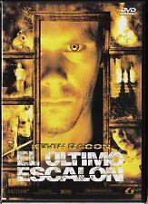 EL ÚLTIMO ESCALÓN de David Koepp. España: tarifa plana envíos DVD, 5 €