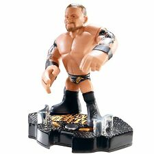 NEW App Tivity iPAD WWE RUMBLERS Randy ORTON TOY Game Battle Championship
