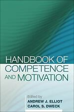 Handbook of Competence and Motivation (2007, Paperback)
