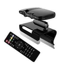 New Android 4.4 Quad Core Smart TV box HDMI 2.0MP Camera Webcam Mic Skype Call