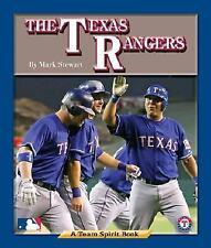 The Texas Rangers (Team Spirit Series)