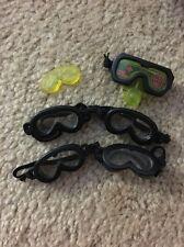 1:6 Scale Goggle Set