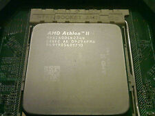 AMD Athlon x2 240 2.8GHz CPU ADX240OCK23GQ II/AM2+ AM3 de doble núcleo de procesador