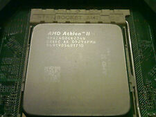 AMD Athlon II x2 240 2.8GHz CPU ADX240OCK23GQ / Processor AM2+ AM3 Dual Core