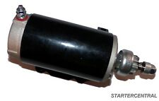 NEW STARTER JOHNSON,OMC 88HP 90HP 100HP 115HP 140 HP 385529,585051
