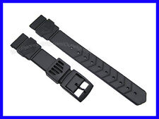 Generic Rubber Watch Band Strap for Midsize Formula One F1 WA1210 WA1211 WA1214