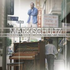 Song Cinema by Mark Schultz (Vocalist) (CD, Oct-2001, Word Distribution)