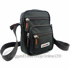 Unisex Multi Purpose Mini Shoulder/Travel Utility Work BAG Practical Handy Mens