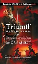 Triumff: Her Majesty's Hero