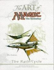 The Art Of Magic The Gathering, , Acceptable Book