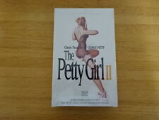 RARE SEALED BOX THE PETTY GIRL II TRADING CARDS!