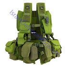 Original IDF Tactical Combat Commando Soldier Vest Harness Authentic Surplus NEW