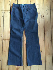TOMMY HILFIGER LADIES BLUE DENIM BOOTCUT LEG JEANS W29 L32