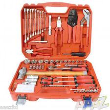 101pc Socket Set Herramienta de Garaje Hogar Conjunto de Herramientas Funda Grande mecánico, Home Kit Herramienta