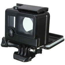 Underwater Waterproof Dive Housing Hard Case Cover For Gopro HD Hero 4 3+ Black
