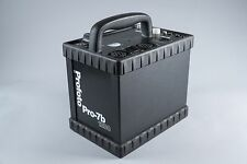 Profoto Pro-7b 1200W/s Battery Operated Power Pack plus two Batteries