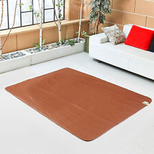 Electric Heating Pad Heater Warmer Mat Bed Blanket Small Homeware Warm Hot