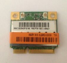 TOSHIBA NB250 WIFI Wireless Card Anatel K000104870