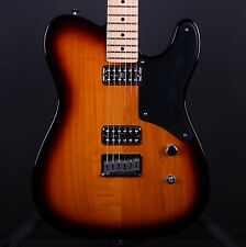 Fender Cabronita Telecaster 2-Tone Sunburst Electric Guitar Filter'Tron Tele