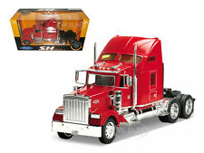 KENWORTH W900 CAB RED 1/32 DIECAST MODEL BY WELLY 32660
