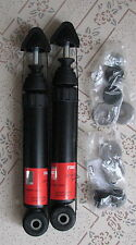 MG Rover F MGF Pair Front Shock Absorbers Absorber Dampers 95-02 Equiv RNB000260